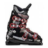 Tecnica Mega 8 Ski Boots Black/Titanium