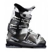 Tecnica Mega 8 Ski Boots White/T Black