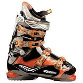 Tecnica Phoenix 90 Air Shell Ski Boots T Orange/Black
