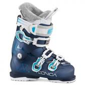 Tecnica Ten.2 85 W C.A. Ski Boots - Women's Blue 23.5