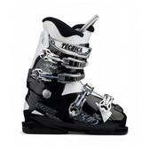 Tecnica Viva M 6 Ski Boots White/Black