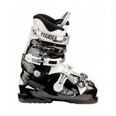 Tecnica Viva M4 Comfort Ski Boots White/Black