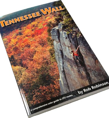 Tennessee Wall Guide Book