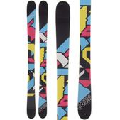 Teton Allure Rocker Skis