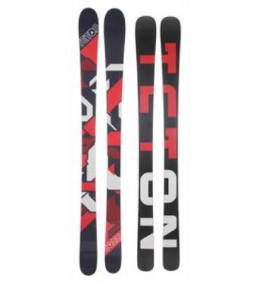 Teton SB Twin Camrock Skis