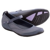 Teva Niyama Flat Mary Jane Shoes (For Women)