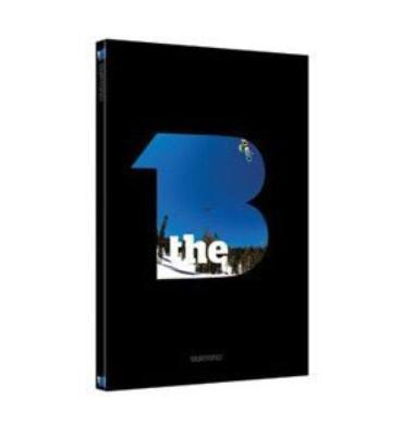 The B Special Edition Snowboard DVD