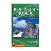 The Bugaboo Rock Climbing Guide