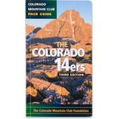 The Colorado's 14ers Pack Guide - 3rd Edition