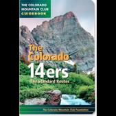 The Colorado's 14ers: The Standard Routes