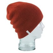 The Frena Solid Beanie