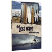 The Lost Wave Surf DVD