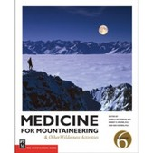 The Mountaineers - Medicine for Mountaineering