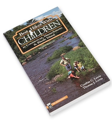 THE MOUNTAINEERS Best Hikes with Children, CT/MA/RI