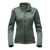 The North Face Apex Chromium Thermal Womens Soft Shell Jacket
