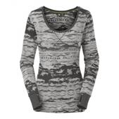 The North Face Be Calm LS Thermal Shirt - Women's