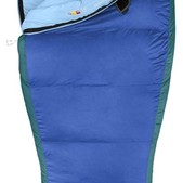 The North Face Blue Kazoo Sleeping Bag - Women's