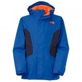 The North Face Boundary Triclimate Ski Jacket (Boys')