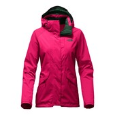 The North Face Boundary Triclimate Womens Insulated Ski Jacket