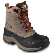 THE NORTH FACE Boys' Chilkats Lace Boots