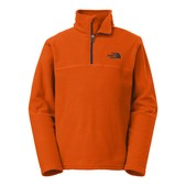 The North Face Boy's Glacier Quarter Zip