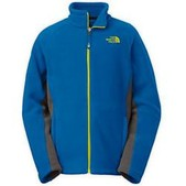 The North Face Boys Khumbu 2 Jacket - New