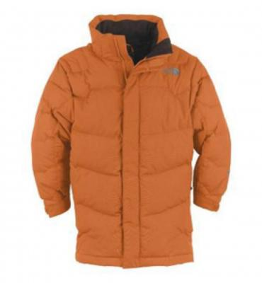 The  North  Face Boys Youth Verdi Down Jacket