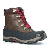 The North Face Chilkat II Luxe Mens Boots