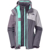 The North Face Cinnabar TC Jacket - Women's
