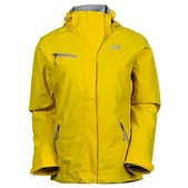 The North Face Cinnabar Triclimate Womens Insulated Ski Jacket
