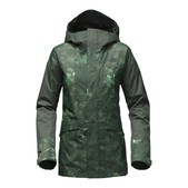 The North Face Crosstown Womens Insulated Ski Jacket