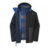 The North Face Dubs Triclimate 3-in-1 Ski Jacket (Boys')
