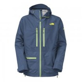 The North Face Fuse Brigandine Shell Ski Jacket (Men's)