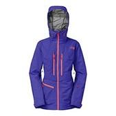 The North Face Fuse Brigandine Ski Jacket - Women's
