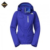 The North Face Gatekeeper Insulated GORE-TEX Ski Jacket (Women's)