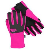 The North Face Girls Denali Etip Glove - New