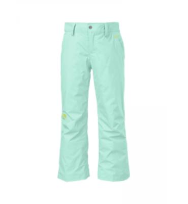 The North Face Girls' Derby Insulated Pants