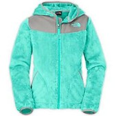 The North Face Girls Oso Hoodie - New