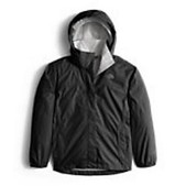 The North Face Girls Resolve Reflective Jacket - Sale