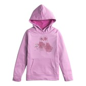 The North Face Girl's Surgent Pullover Hoodie