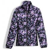 THE NORTH FACE Girls' ThermoBall Full-Zip Jacket