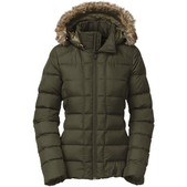 The North Face Gotham Down Jacket for Women