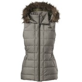 The North Face Gotham Vest for Women