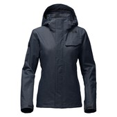 The North Face Helata Triclimate Womens Insulated Ski Jacket