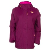The North Face Inlux Womens Insulated Ski Jacket