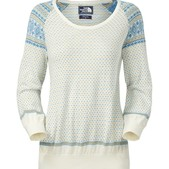The North Face Lace Leaf Sweater - Women's