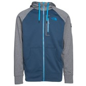 The North Face Mack Mays Full Zip Mens Hoodie