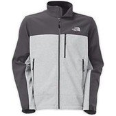 The North Face Mens Apex Bionic Jacket - Sale