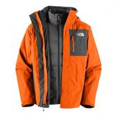 The North Face Men's Cassius Triclimate Jacket