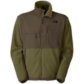 The North Face Mens Denali Jacket - Sale